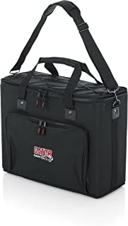 Gator Cases Portable 4U Rack Bag with 14