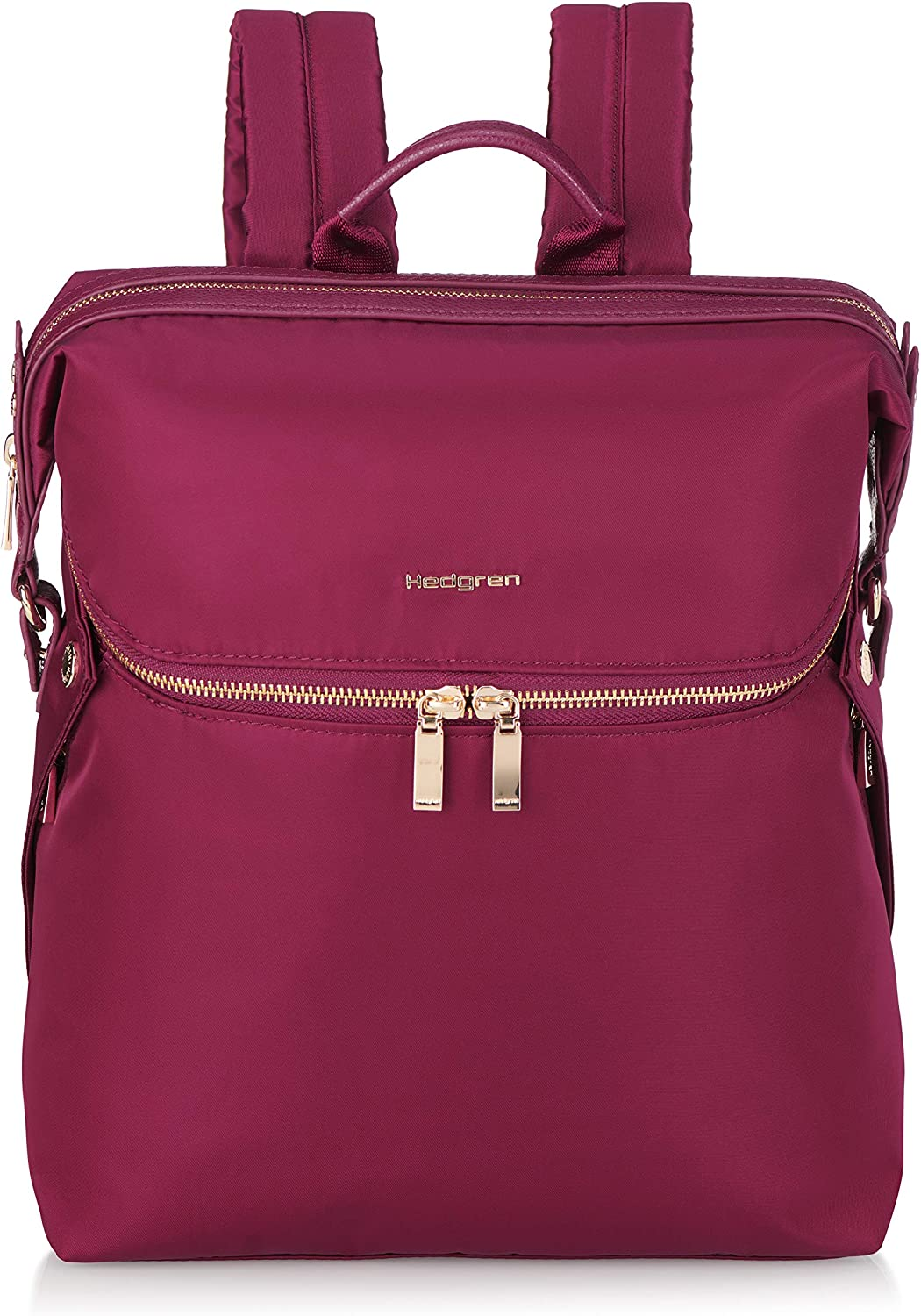 lowest price Hedgren Paragon M Fashion Max 76% OFF Medium Purse Backpack