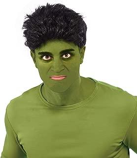 Rubie's Costume Co Men's Avengers 2 Age Of Ultron Adult Hulk Wig