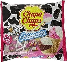 Chupa Chups Pops Cremosa Ice Cream, 16.93 oz