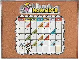 Best superhero classroom calendar Reviews