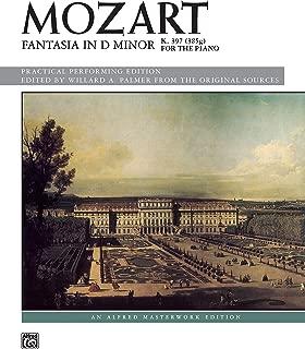Best mozart k 397 sheet music Reviews
