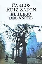 El Juego del Angel (Spanish Edition)