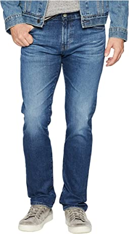 Tellis Modern Slim Leg Denim in 9 Years Cassady