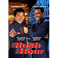 Deals on Rush Hour HD Digital