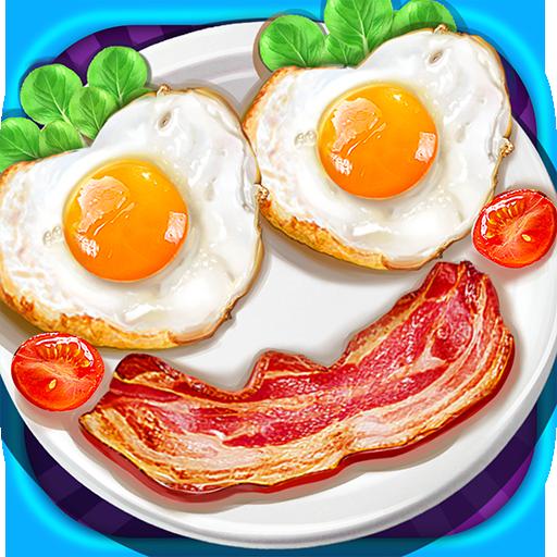 Breakfast Food Recipe!