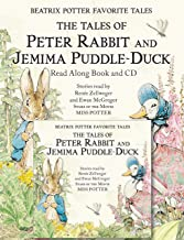 Beatrix Potter Favorite Tales: the Tales of Peter Rabbit and Jemima Puddle Duck