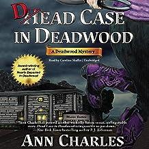 Dead Case in Deadwood: Deadwood Mystery, Book 3