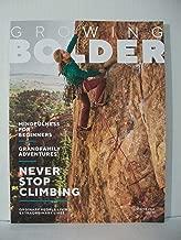 Growing Bolder Magazine - Winter 2019