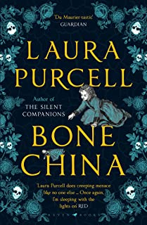 Bone China: The deliciously spooky Autumn read of 2019