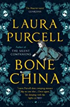 Bone China: The perfect book club read