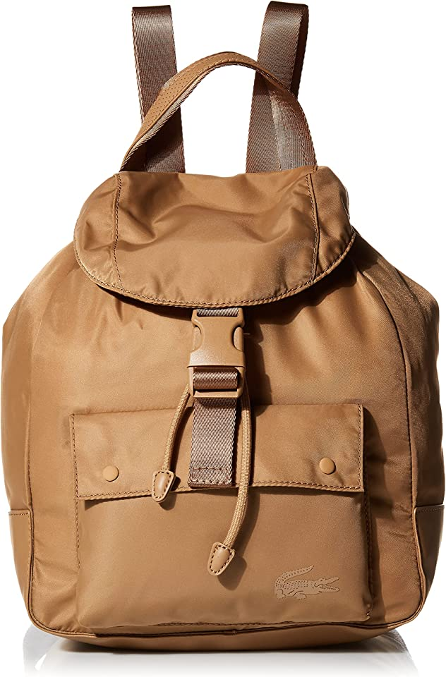 Lacoste Men's Back to L Backpack