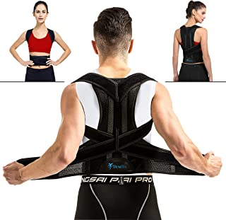 Back brace posture corrector for women men Straighten and Correct Posture