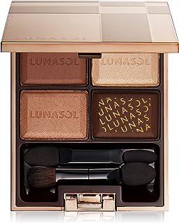 ルナソル セレクション・ドゥ・ショコラアイズ02 Chocolat Amer アイシャドウ
