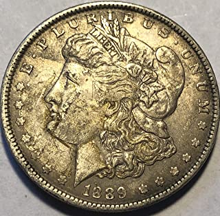 1923 morgan silver dollar
