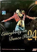 Everybody On The Dance Floor 24 Hindi Audio MP3 ~ Songs from Baaghi 2, Padmaavat, Sanju, Sonu ke Titu ki Sweety, Veeray ki Wedding etc (New 2018 songs)