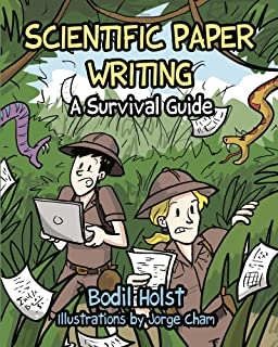 Best scientific paper writing - a survival guide Reviews