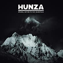 Hunza (Original Motion Picture Soundtrack)