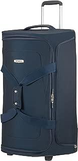 Spark SNG - Wheeled Duffle Bag 77/28 Travel Duffle, 77 cm, 107,5 liters, Blue