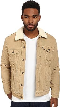 Levi's® Mens - Sherpa Trucker Jacket