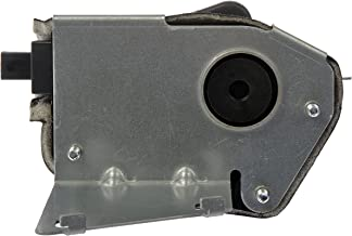 Dorman 948-500 Driver Side Replacement Power Vent Window Motor for Honda Odyssey