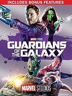 Best Guardians of the Galaxy (Plus Bonus Features) Review