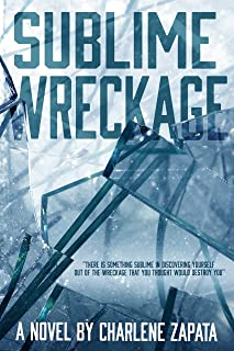Sublime Wreckage (Sublime Series Book 1)