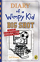 Diary of a Wimpy Kid: Big Shot (Book 16) (English Edition)