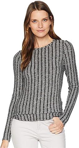 Midtown Sweater Top