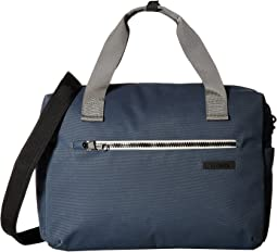 "Instasafe Brief Anti-Theft 15"" Shoulder Bag"