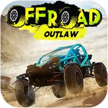Offroad Outlaws - Hill Climb Fast Car Offroad King Racing Games