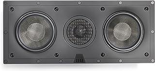 ELAC - Debut IW-DC51-W Custom in-Wall Center Channel Speaker (Ea)