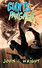 Giants of Pangaea (Lost on the Last Continent Book 2)