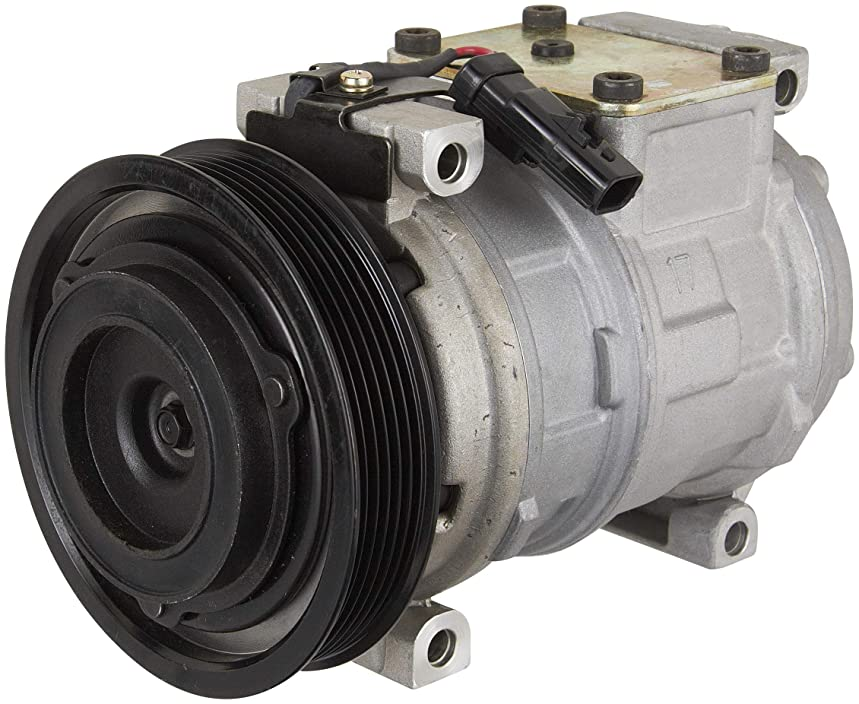 Spectra Premium 0658381 A/C Compressor