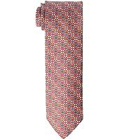 Eton - Floral Medallion Print Tie