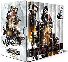 Chimera Company Season 1: Rho-Torkis (Chimera Company Boxed Sets)