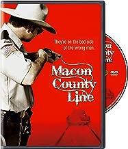 Macon County Line (DVD)