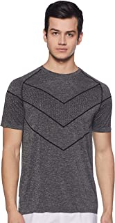 Puma Reactive evoKNIT Tee Heather Shirt For Men
