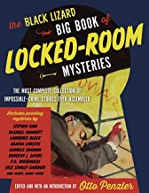 Best the big book of locked room mysteries Reviews