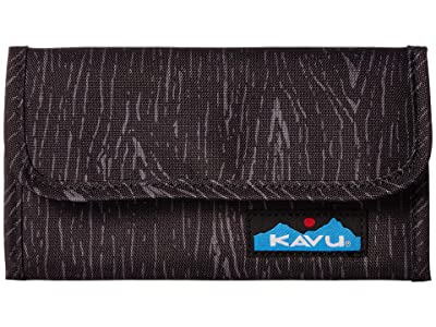 KAVU Mondo Spender (Black Oak) Bags