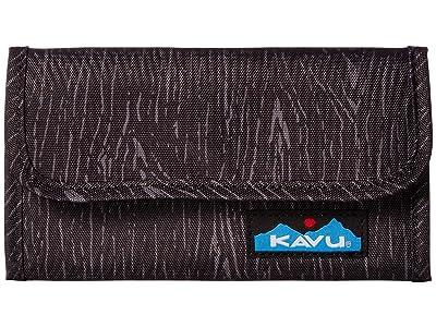 KAVU Mondo Spender (Black Oak) Bags
