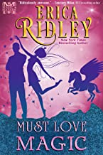 Must Love Magic (Magic & Mayhem Book 2)