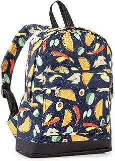 Everest Junior Pattern Backpack