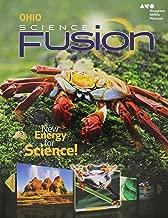 Houghton Mifflin Harcourt Science Fusion: Student Edition Worktext Grade 5 2015