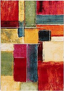 ABC Tappeto Gallery F Multicolore 200 x 290 cm