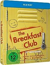 The Breakfast Club limitiertes Steelbook [Alemania] [Blu-ray]