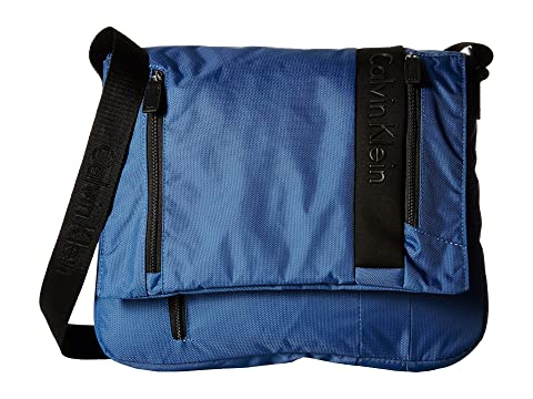 Outlet For Cheap Sale In UK Calvin Klein Northport 2.0 Messenger Blue l1Rvw13