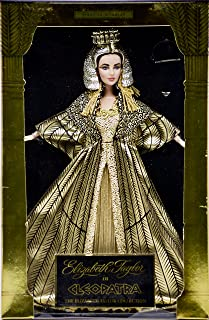 Best elizabeth taylor barbie Reviews