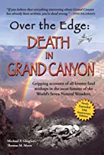 Over the Edge: Death in Grand Canyon