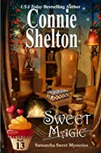Best connie shelton books in order Reviews